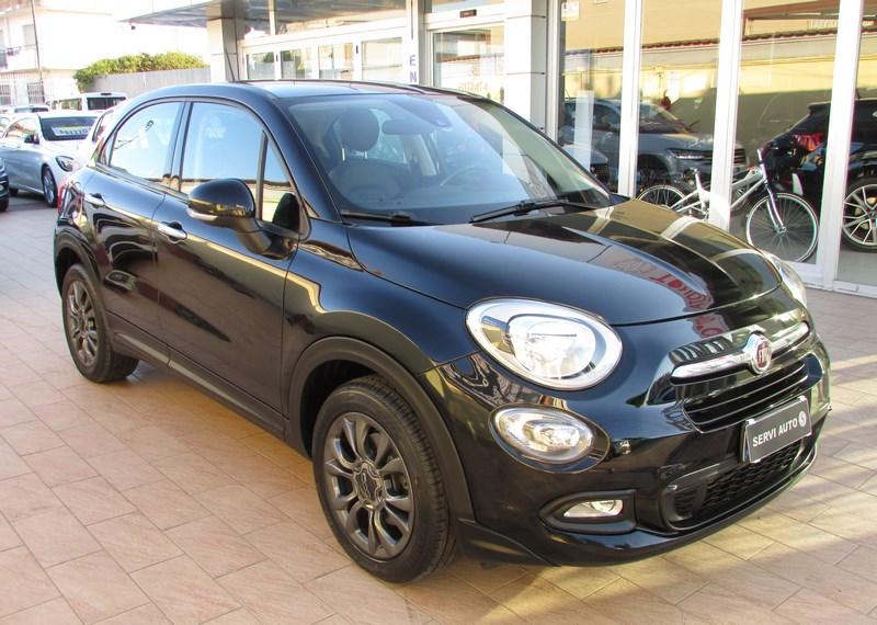 299 - FIAT  500X 1.6 MultiJet 120 CV Business