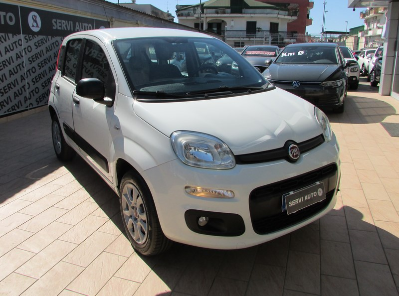 278 - FIAT Panda 1.4 Active Natural Power