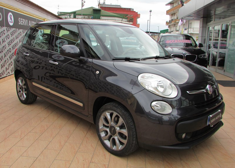 298 - FIAT 500L 1.3 Multijet 85 CV Panoramic Edition