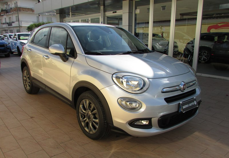 280 - FIAT 500X 1.6 MultiJet 120 CV Pop Star