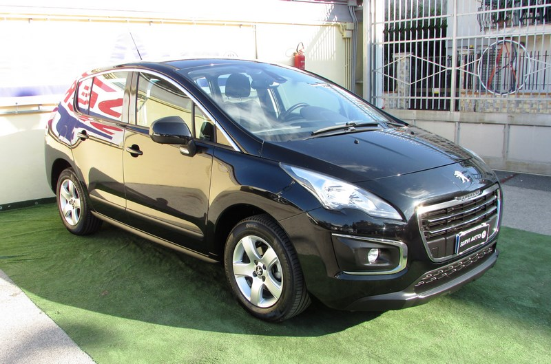 710 - PEUGEOT 3008 BlueHDi 120 Start&stop Business