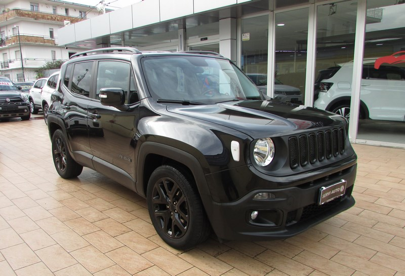 434 - JEEP Renegade 1.6 Mjt 120 CV Dawn of Justice