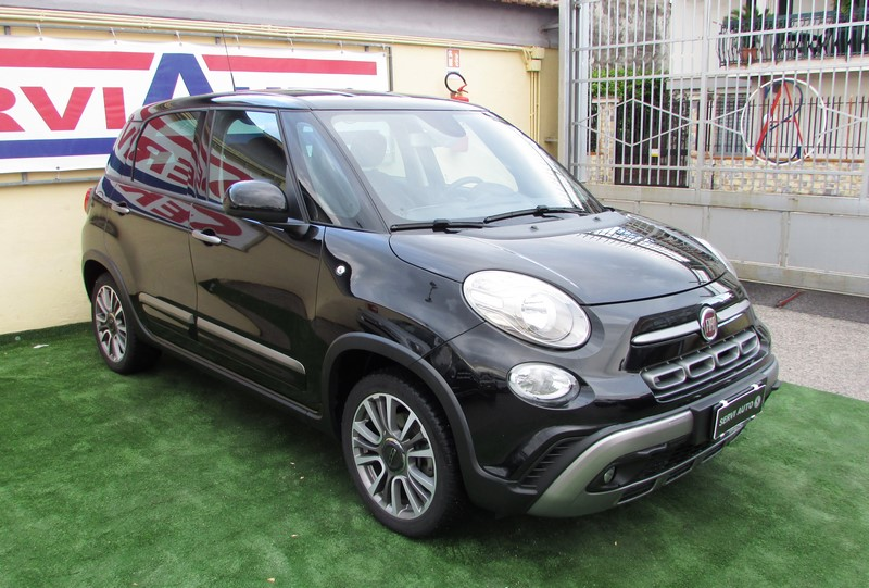 310 - FIAT 500L 1.3 mjt 95 cv CROSS