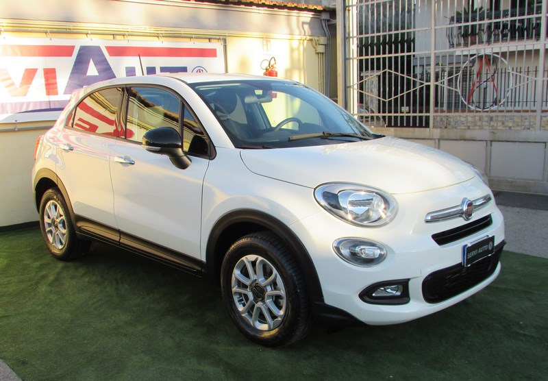 272 - FIAT 500X 1.6 mjt 120 cv DCT POP STAR