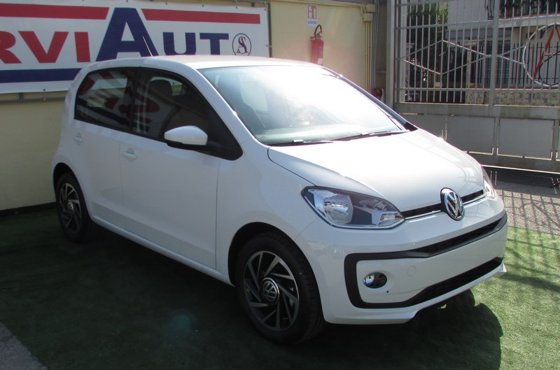 919 - VOLKSWAGEN Up! 1.0 MPi 5p. BMT Move Up!