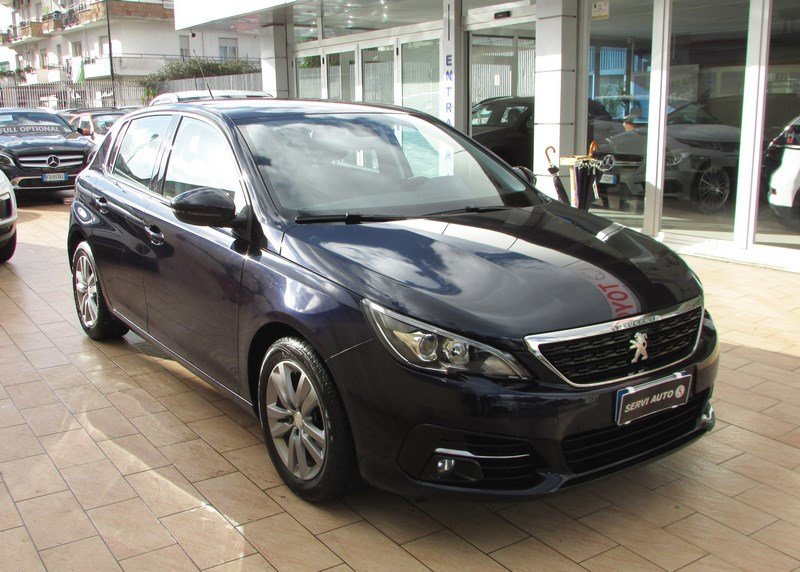 711 - PEUGEOT 308 BlueHDi 130 S&S Business